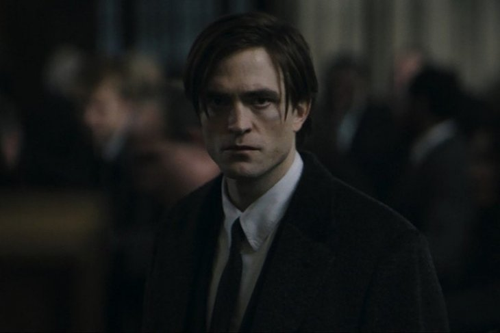 Robert Pattinson kembali syuting