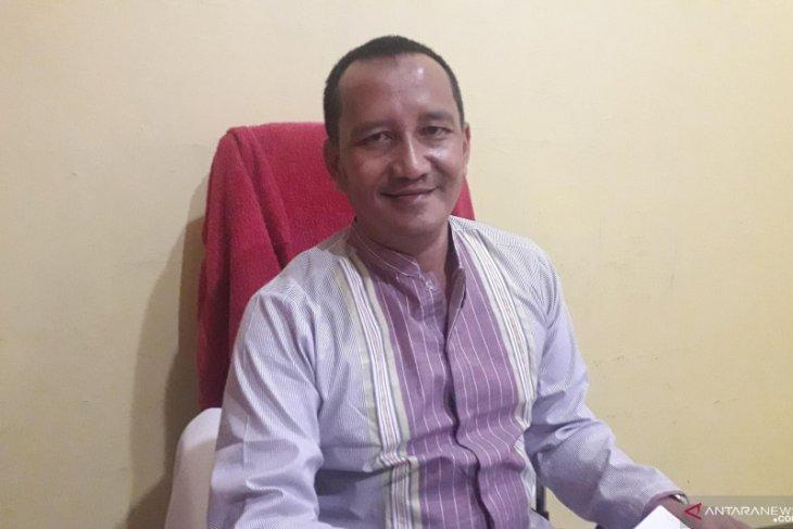 KPU Bangka Tengah minta partai koalisi segera usulkan calon pengganti Ibnu Saleh