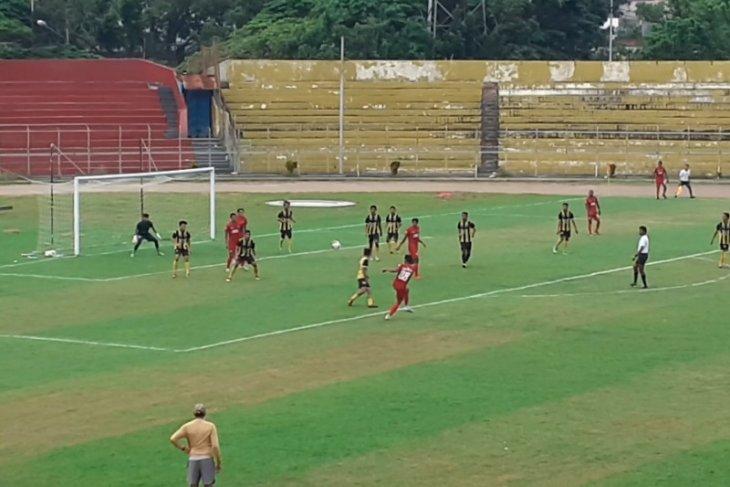 Manajemen  Semen Padang liburkan pemain selama seminggu jelang Liga 2 2020