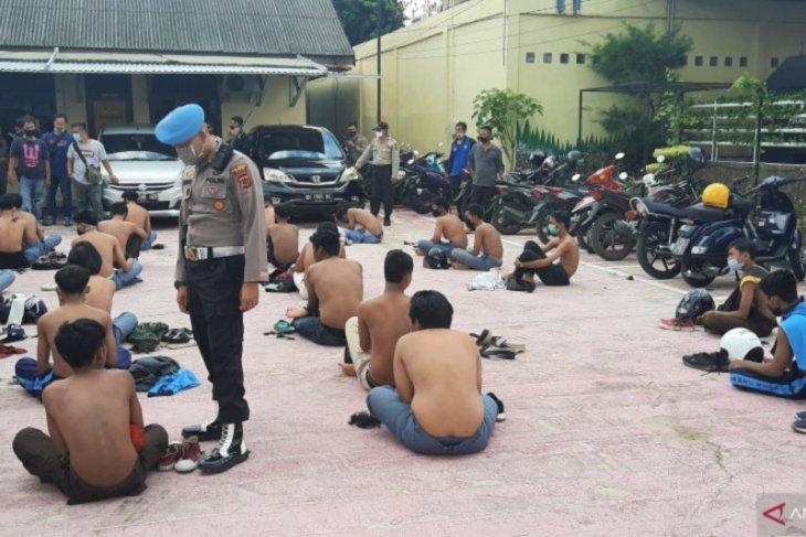PJs gubernur imbau siswa turut jaga kondusifitas Jambi