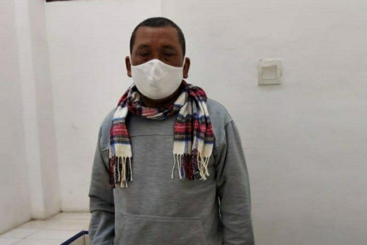 Kejati Sumut tangkap buronan kasus korupsi di Tapteng