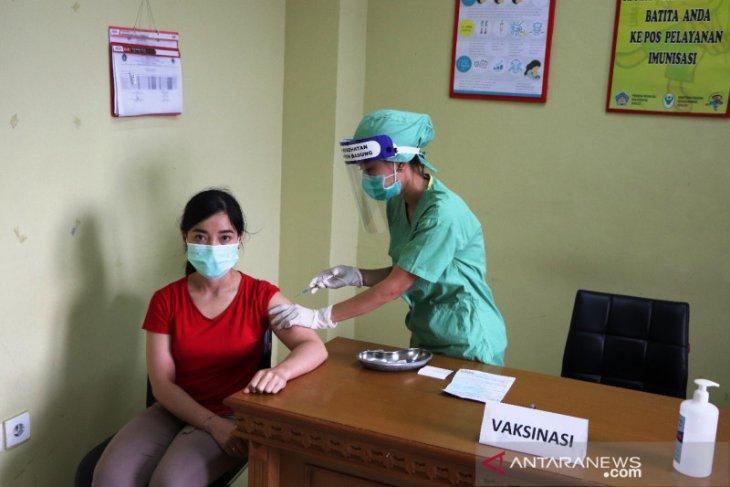 Puskesmas di Badung-Bali siap jadi lokasi imunisasi vaksin COVID-19 (video)