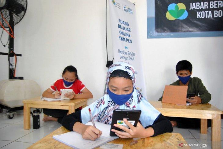 Disdik Kota Bogor siapkan 73 sekolah untuk uji coba pembelajaran tatap muka