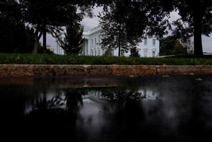 Gedung Putih:  Meningkatnya kasus COVID-19 tidak ganggu pemerintah AS