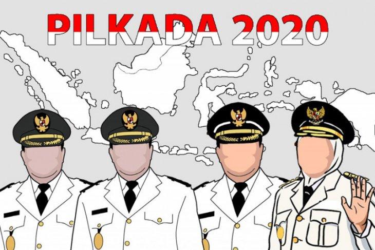 Puan Maharani: kesuksesan Pilkada 2020 jadi agenda strategis DPR