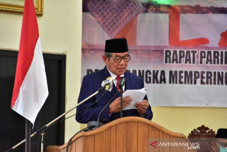Bupati Setiap warga Maluku Tenggara harus punya rasa memiliki Langgur