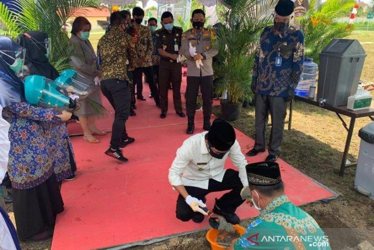 RSUD Kabupaten Penajam Paser Utara bangun gedung hemodialisa