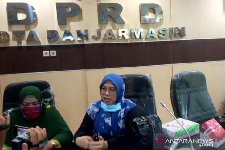 DPRD Banjarmasin genjot pembahasan Raperda pariwisata halal