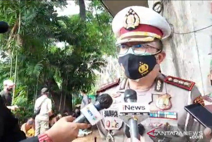 Polisi temukan pesan berantai terkait ajakan demo kepada pelajar