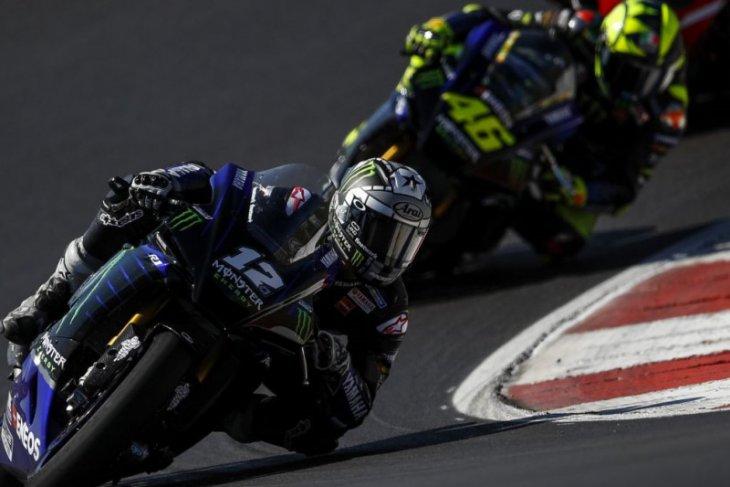 MotoGP: Vinales tinggalkan Yamaha pada akhir musim