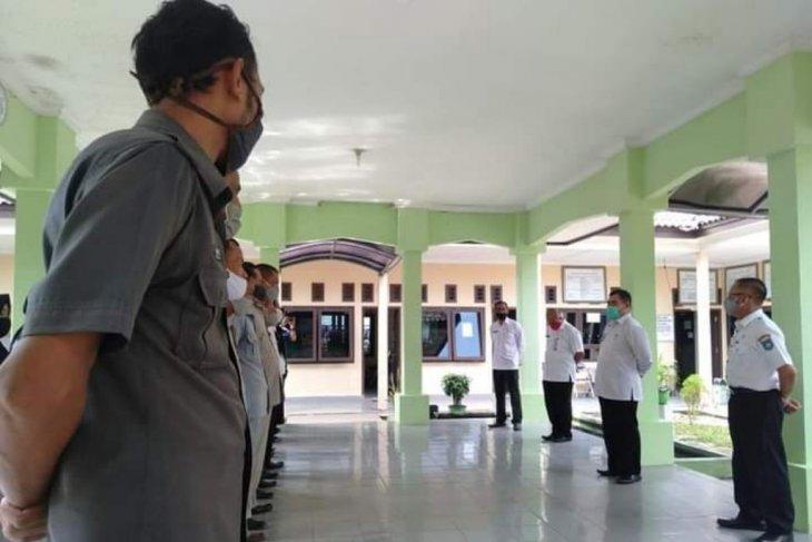 Bupati Bangka Barat: Warga tak bermasker tidak akan dilayani petugas