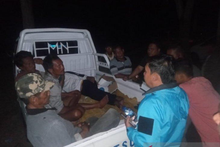 SAR belum temukan nelayan hilang di Mukomuko