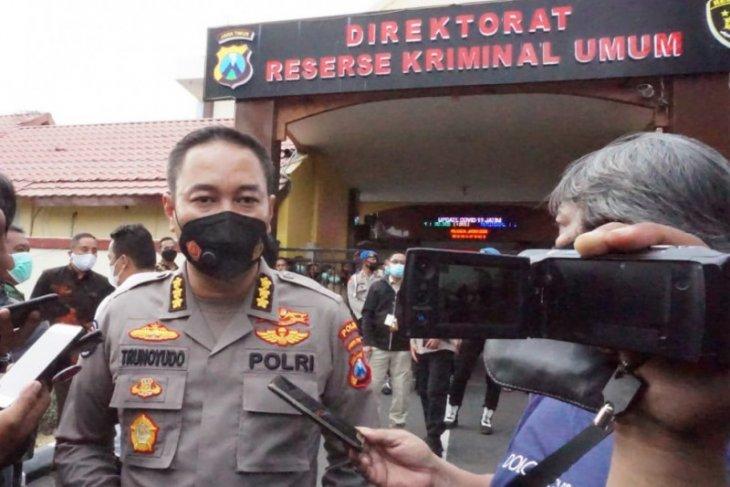 37 demonstrators reactive in COVID-19 rapid testing in East Java