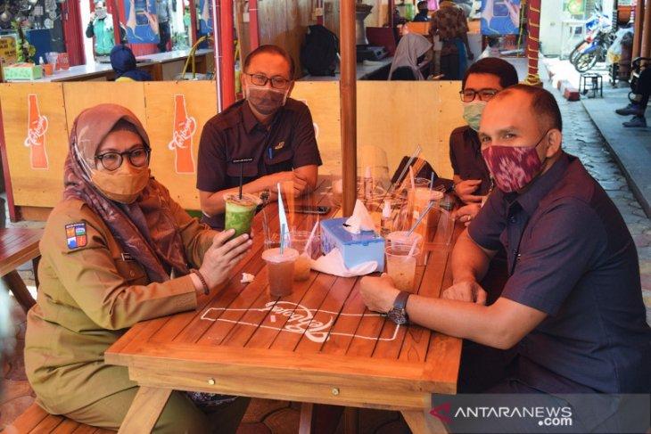 Dipanggil sebagai Saksi oleh KPK, Sekda Kota Bogor berikan klarifikasi