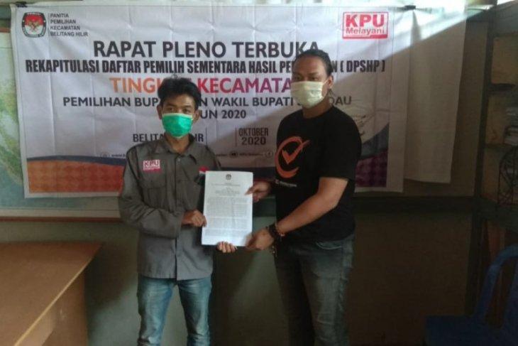 PPK Belitang Hilir gelar pleno DPHSP