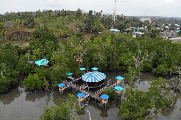 Bupati Desa wisata Maluku Tenggara go digital