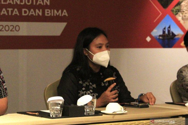 Labuan Bajo disiapkan kiblat ekonomi kreatif Indonesia Timur