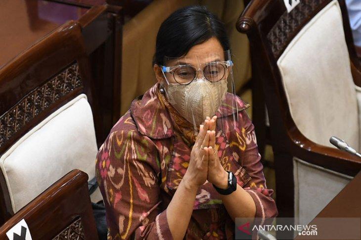 Sri Mulyani raih  penghargaan Menkeu Terbaik Asia Timur Pasifik 2020