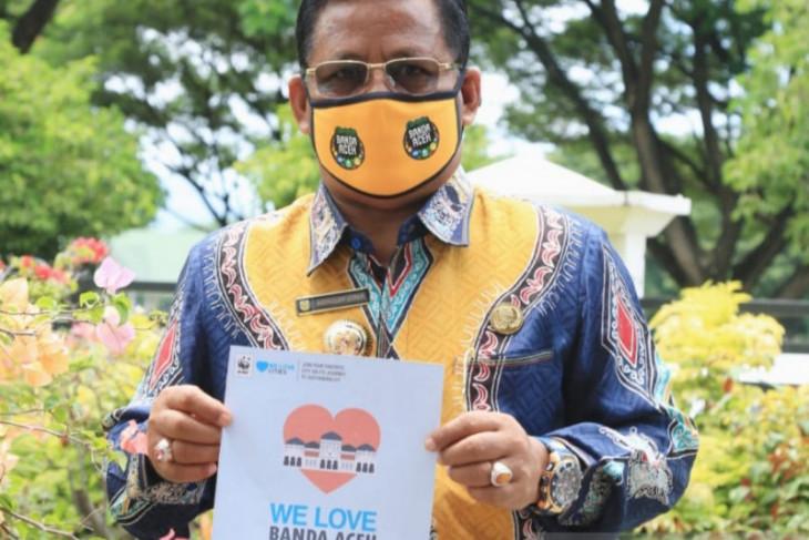 Wali kota: peringkat Banda Aceh naik urutan 6 lewati Montreal Kanada