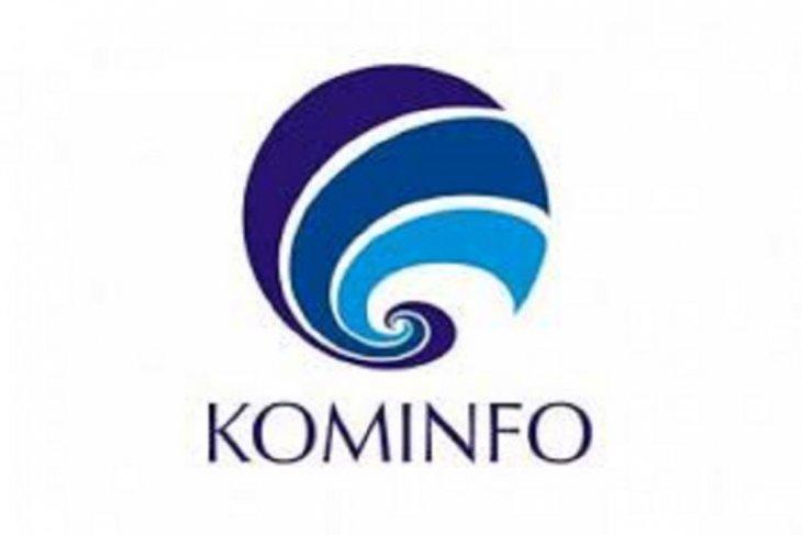 Kominfo fokus percepat transformasi digital pada 2021