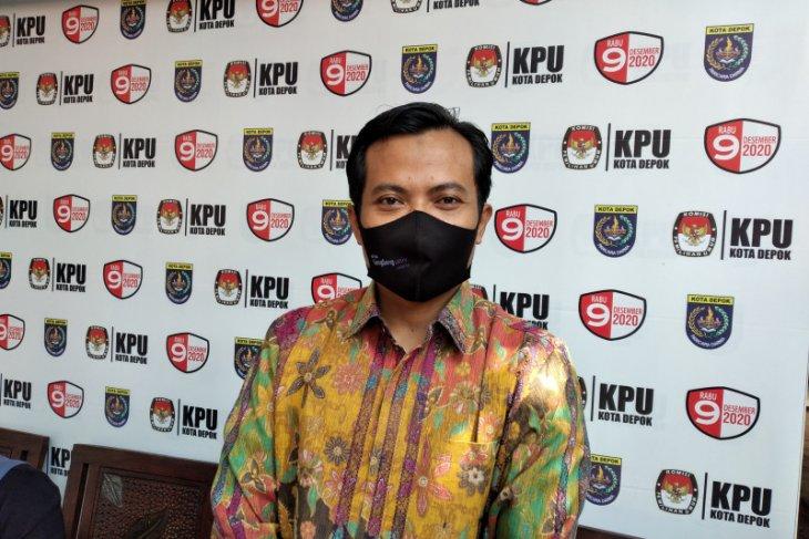 KPU Depok rekrut anggota KPPS yang bebas COVID-19
