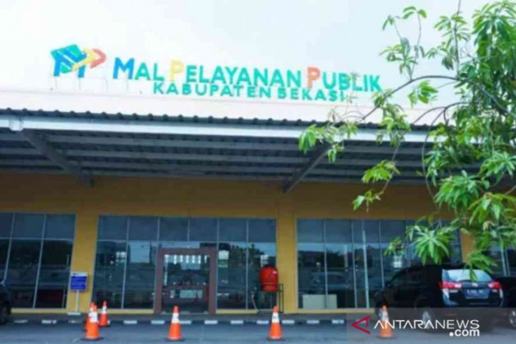 Mal Pelayanan Publik di Lotte Mart Cikarang mulai beroperasi