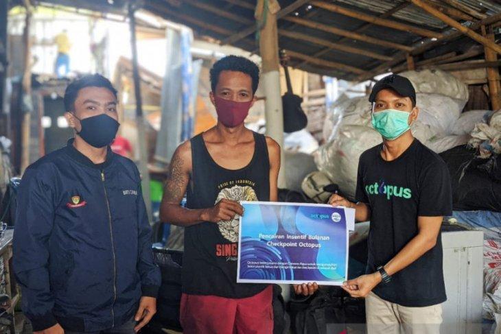 Danone-AQUA dan Octopus permudah pengelolaan sampah untuk Bali Bersih