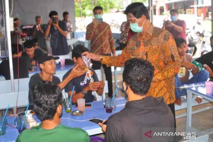 Pasien positif COVID-19 di Belitung Timur berjumlah 13 orang