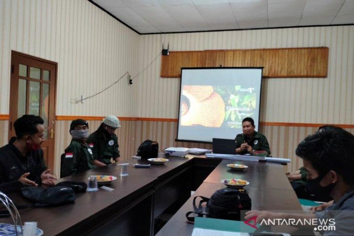 KPPL Bengkulu: Rejang Lebong salah satu habitat