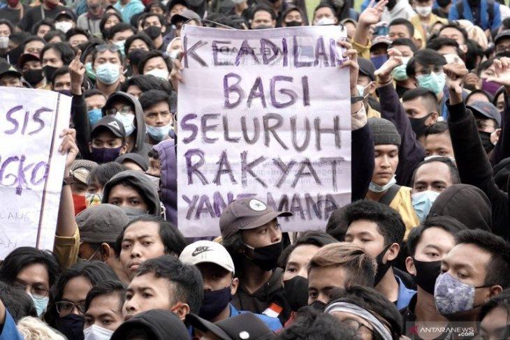 Kapolri diminta usut penganiayaan jurnalis saat meliput demonstrasi