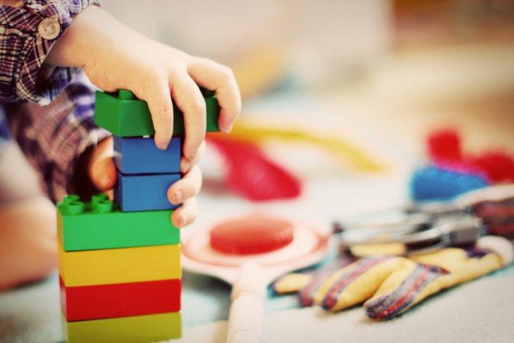 Orangtua wajib hadir  di fase tumbuh kembang anak