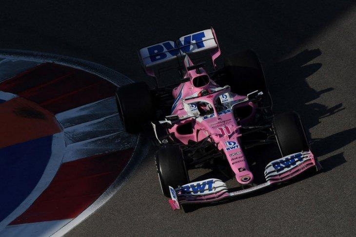 FIA setujui larangan rekayasa balik ala Racing Point