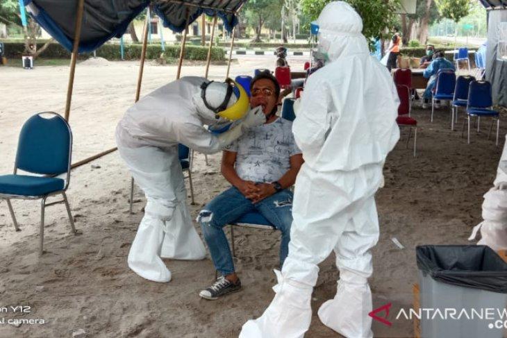 Pasien positif COVID-19 di Bangka Tengah bertambah menjadi 36 orang