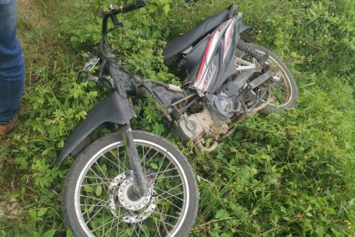 Diduga curi ternak, pria di Aceh Utara ini kritis alami kecelakaan saat kabur
