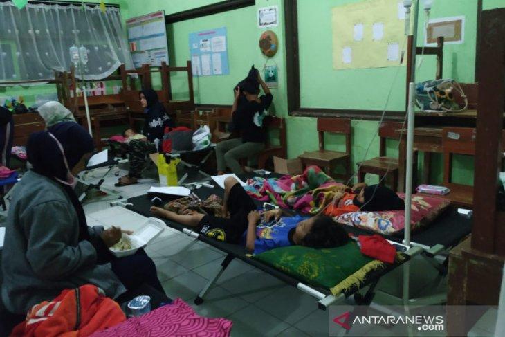 Dinkes Tasikmalaya selidiki penyebab keracunan massal