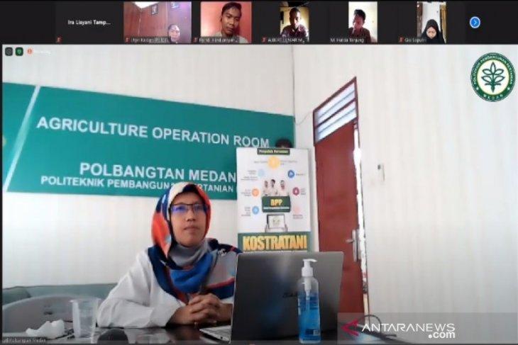 Hari ini, Polbangtan Medan adakan Mabima 2020 secara virtual