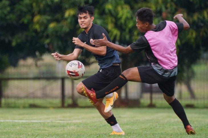 Persija Jakarta  gandeng Soccer Services Barcelona terapkan 'Ekkono method'