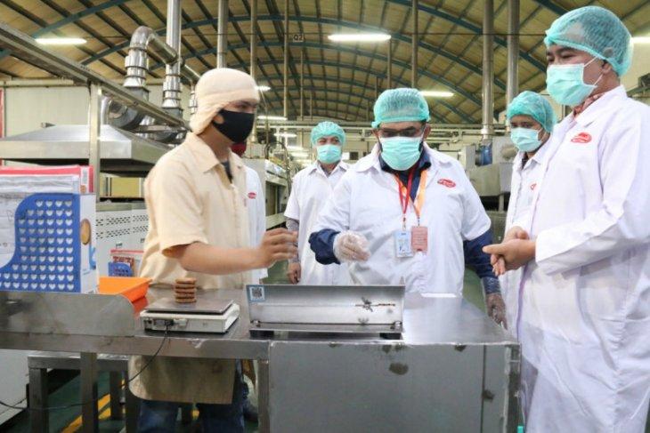Produk industri pengolahan makanan Jatim diekspor 50 negara