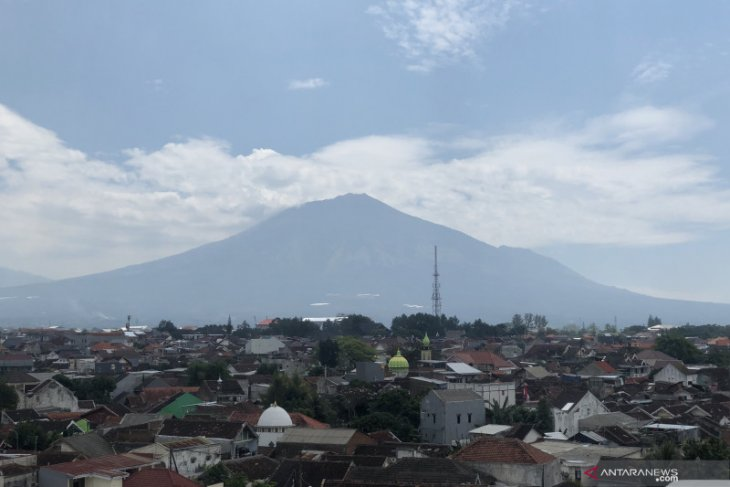 Jalur Tambaksari-Tretes pendakian Gunung Arjuno-Welirang kembali dibuka