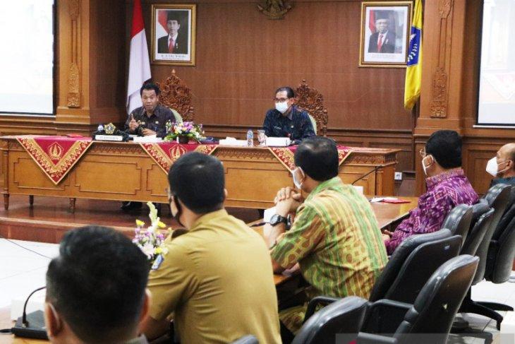 OPD di Badung diminta terus edukasi masyarakat untuk protokol kesehatan