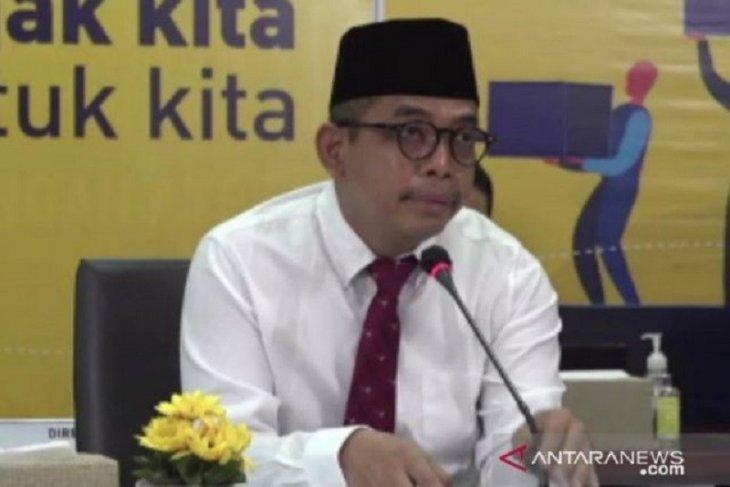 Pemerintah raup Rp297 miliar pajak digital
