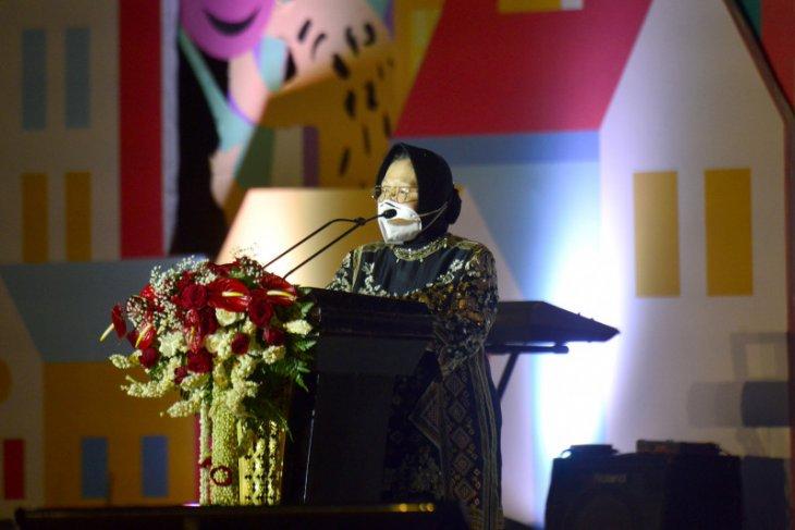 Jadi tuan rumah World Habitat Day, Kota Surabaya kian mendunia