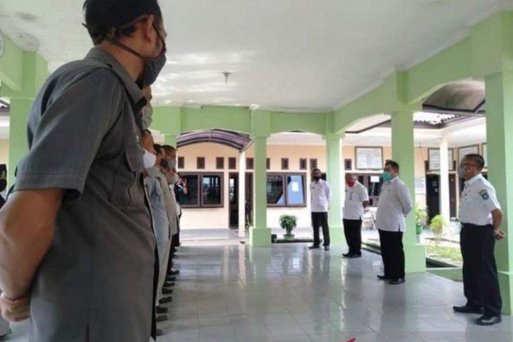 Bupati Bangka Barat ingatkan netralitas ASN pada Pilkada 2020