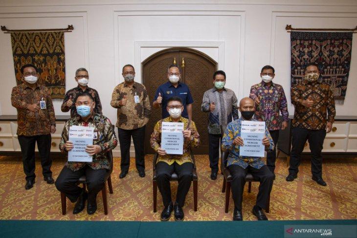 Indonesia segera punya bank syariah berkaliber global