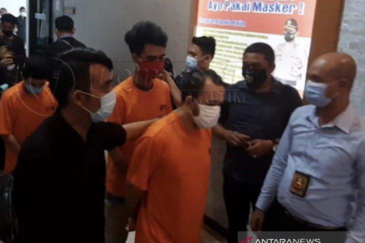 Polresta Samarinda ungkap 1kg sabu-sabu