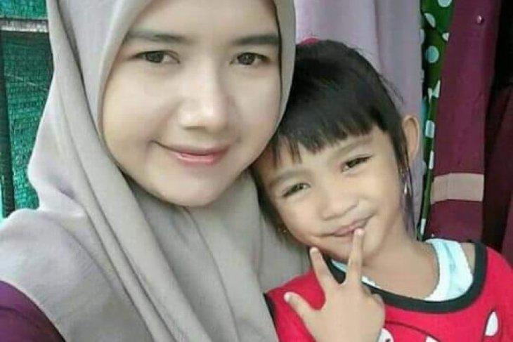Ibu muda di Abdya