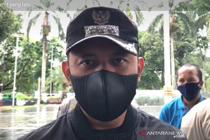 Bioskop di Kota Bogor belum diizinkan beroperasi saat PSBMK