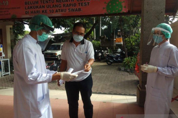 GTPP Denpasar: 19 pasien sembuh COVID-19