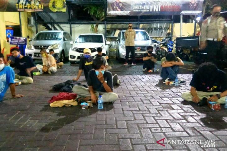 Polisi temukan ajakan ricuh pada unjuk rasa 20 Oktober