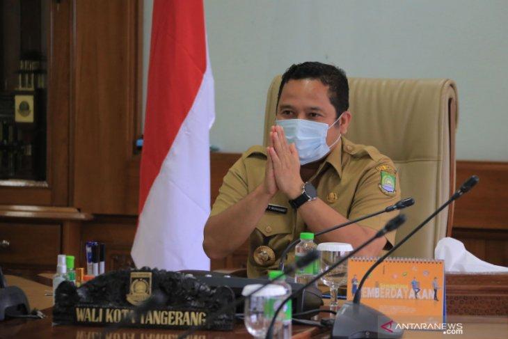 Arief: Angka kesembuhan pasien COVID-19 di Tangerang meningkat signifikan